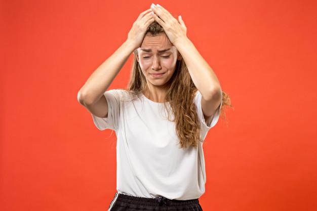 چگونه از غم و غصه رها شویم؟